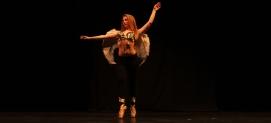 Escena y danza